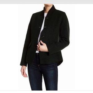 Pendleton green coat